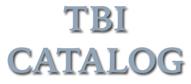 TBI Catalog