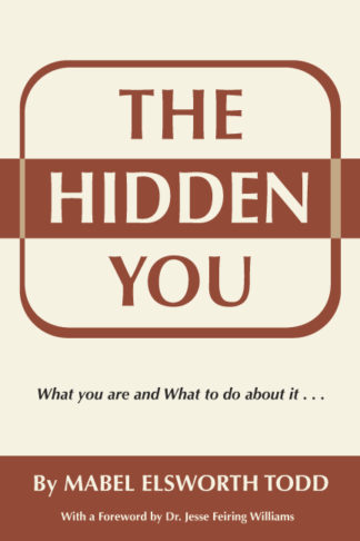 The Hidden You