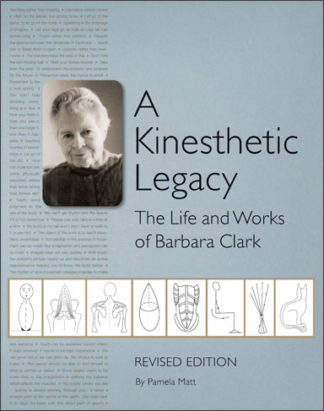 Revised Edition – A Kinesthetic Legacy cover