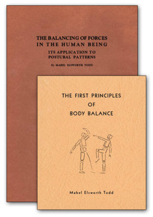 Bundle: The Balancing of Forces, and The First Principles of Body Balance